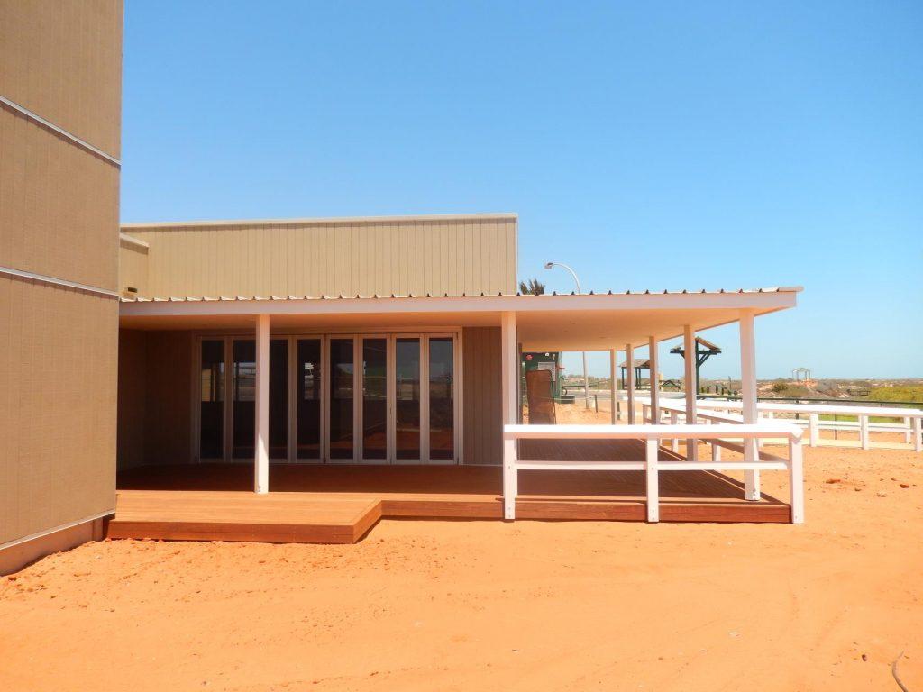 Carnarvon Interpretive Centre & One-Mile Jetty